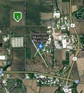 00 Buttermilk Road, Davenport, IA 52806 (MLS #627543) :: EXIT Realty Capital City