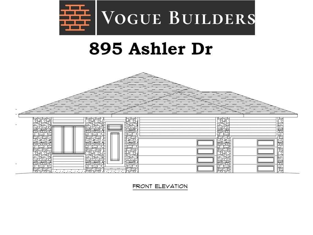 895 Ashler Drive - Photo 1