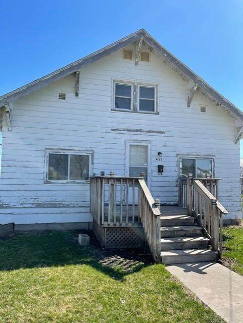 455 Daughton Street, Grand River, IA 50108 (MLS #627635) :: EXIT Realty Capital City