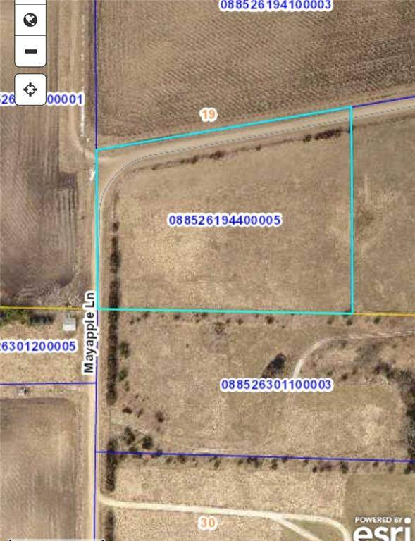 Parcel A Mayapple Lane, Boone, IA 50036 (MLS #627684) :: Pennie Carroll & Associates