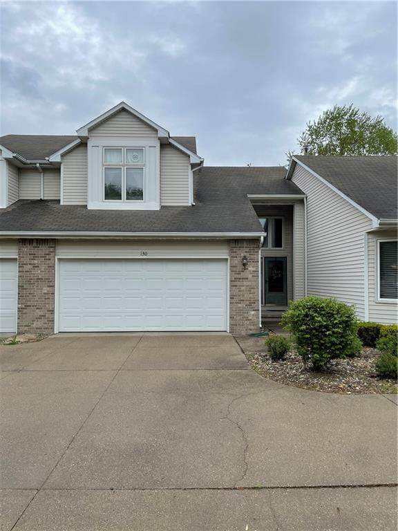 2811 SE 22nd Street #130, Des Moines, IA 50320 (MLS #628152) :: EXIT Realty Capital City