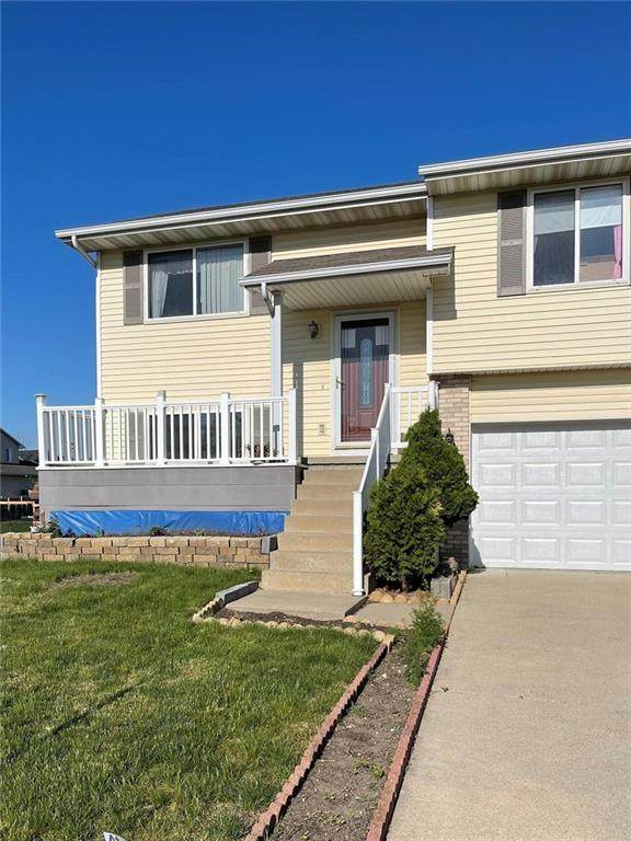3404 SE Plum Court, Ankeny, IA 50021 (MLS #628566) :: Better Homes and Gardens Real Estate Innovations