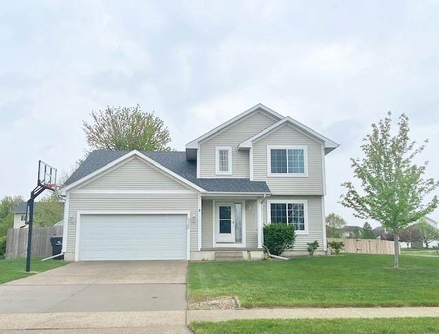 520 SE Glendale Drive, Waukee, IA 50263 (MLS #628654) :: Moulton Real Estate Group