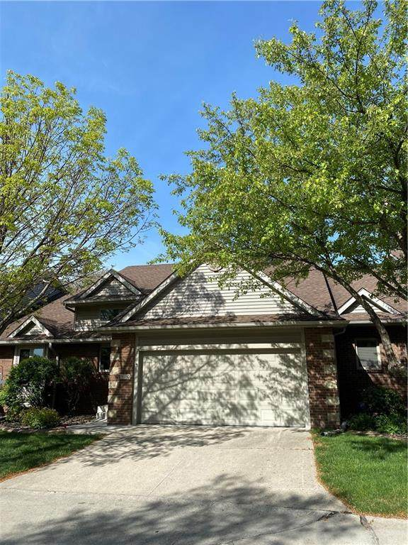 910 Irvinedale Drive, Ankeny, IA 50023 (MLS #628854) :: EXIT Realty Capital City