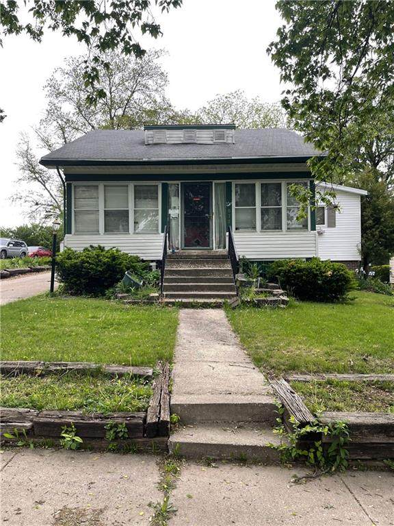 677 26th Street, Des Moines, IA 50312 (MLS #628886) :: EXIT Realty Capital City