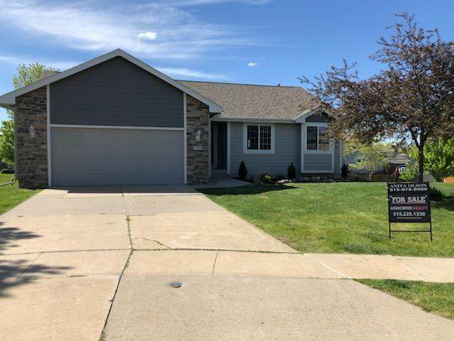 509 27th Street SE, Altoona, IA 50009 (MLS #628911) :: Pennie Carroll & Associates