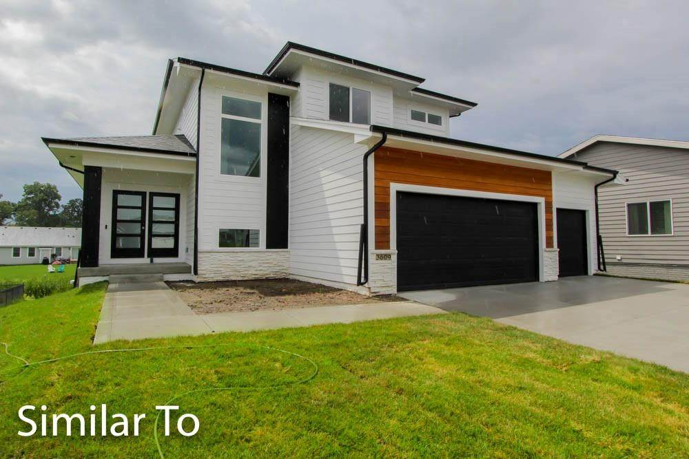 1300 Timberview Drive - Photo 1