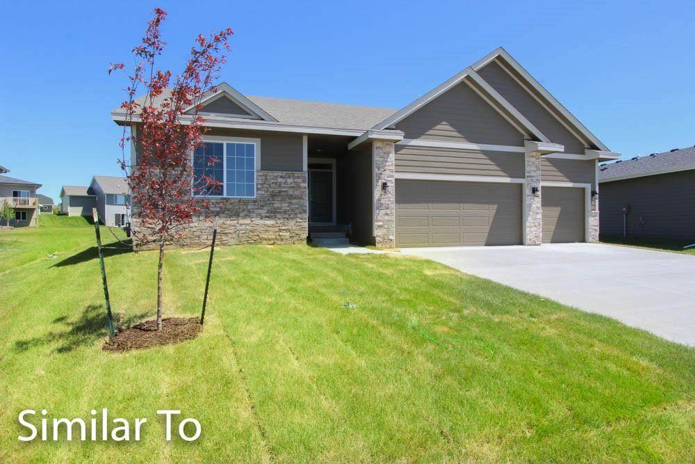1304 Timberview Drive - Photo 1