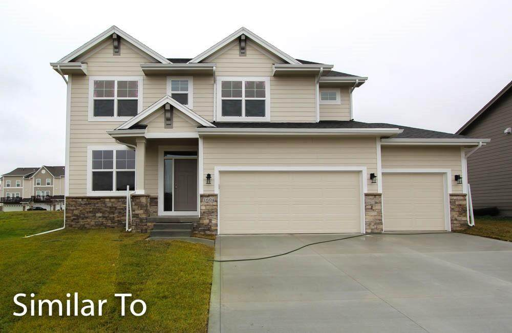 1312 Timberview Drive - Photo 1