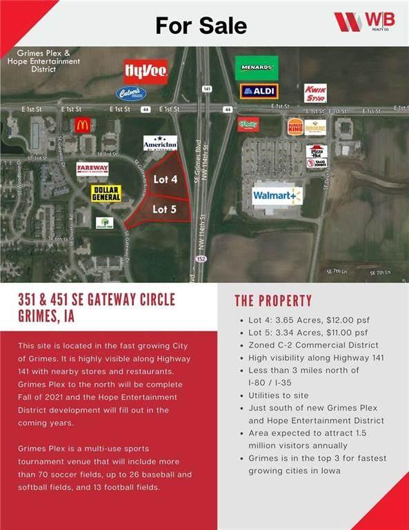 351 Se Gateway Circle - Photo 1