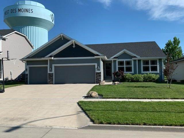9605 Larchwood Drive, West Des Moines, IA 50266 (MLS #630787) :: EXIT Realty Capital City
