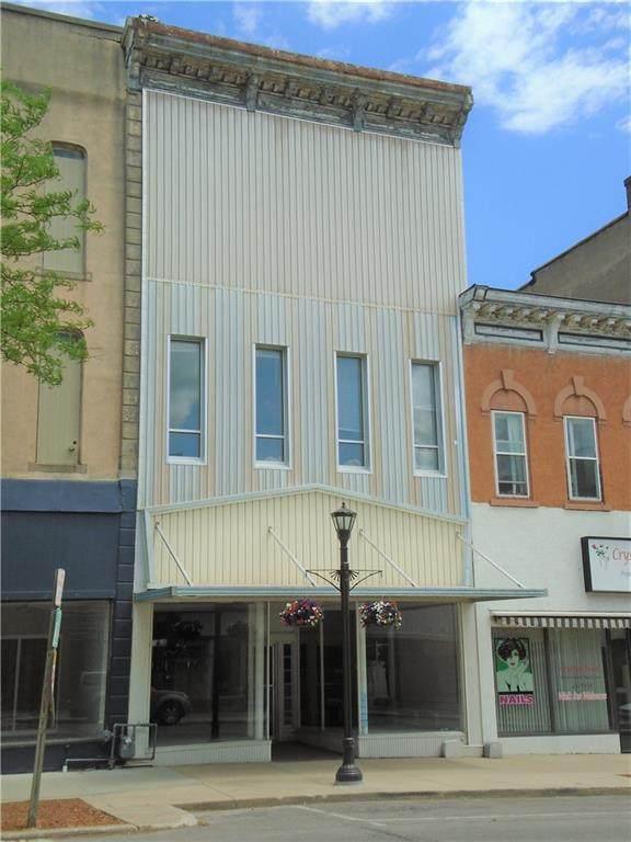 710 Story Street, Boone, IA 50036 (MLS #630959) :: Pennie Carroll & Associates