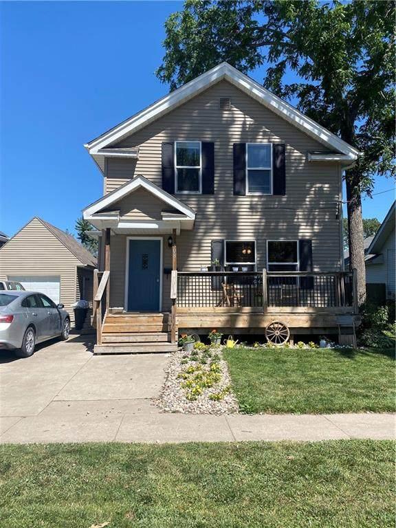 308 W 4th Street S, Newton, IA 50208 (MLS #631319) :: Pennie Carroll & Associates