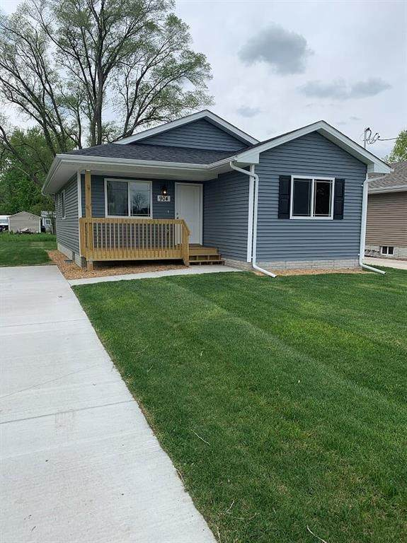 1124 Wade Street, Des Moines, IA 50315 (MLS #631470) :: EXIT Realty Capital City