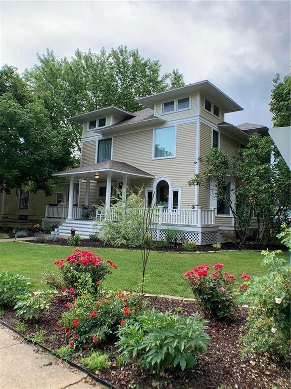 520 W Court Avenue, Winterset, IA 50273 (MLS #631628) :: Moulton Real Estate Group