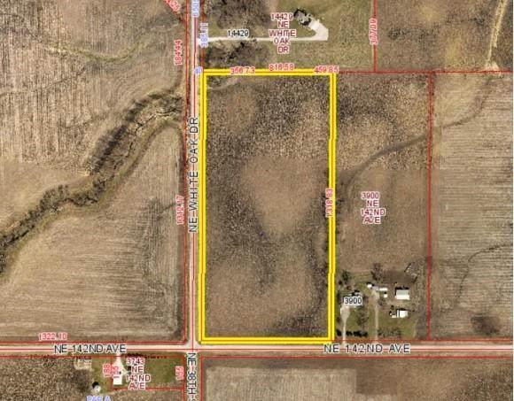 14800 NE White Oak Drive, Elkhart, IA 50073 (MLS #631665) :: Better Homes and Gardens Real Estate Innovations