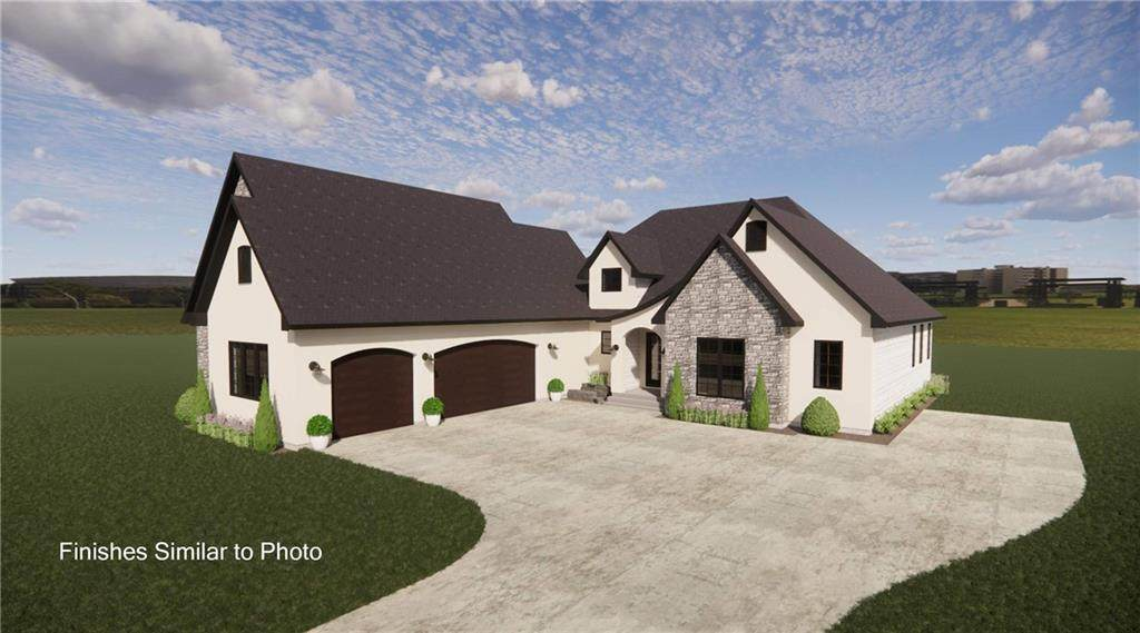 1281 Timber Valley Drive - Photo 1