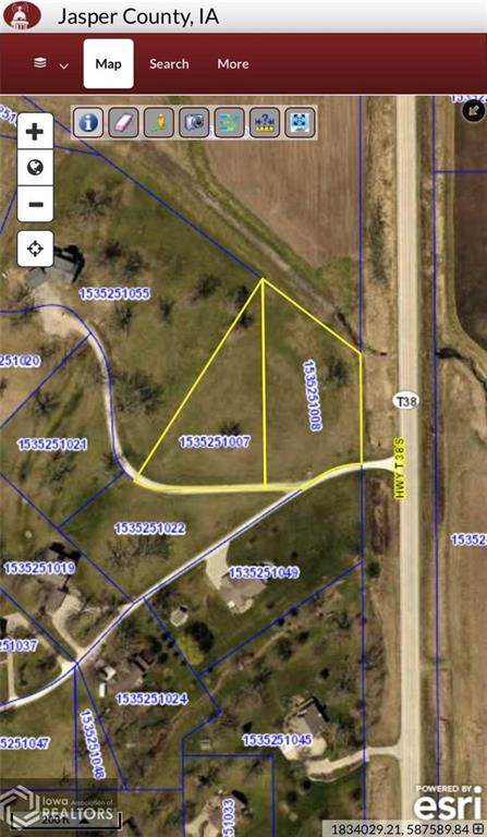 . T-38 Highway S, Lynnville, IA 50153 (MLS #633837) :: Better Homes and Gardens Real Estate Innovations