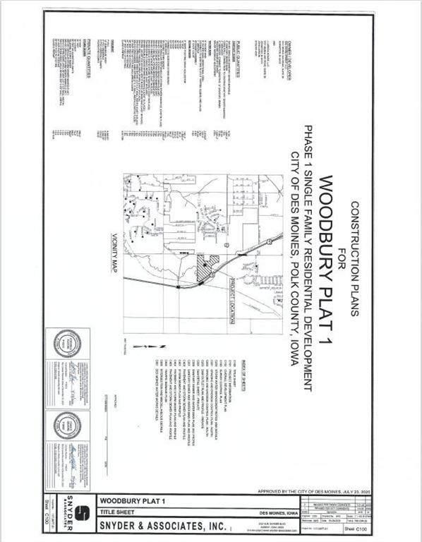 5618 Brook View Avenue, Des Moines, IA 50317 (MLS #634018) :: EXIT Realty Capital City