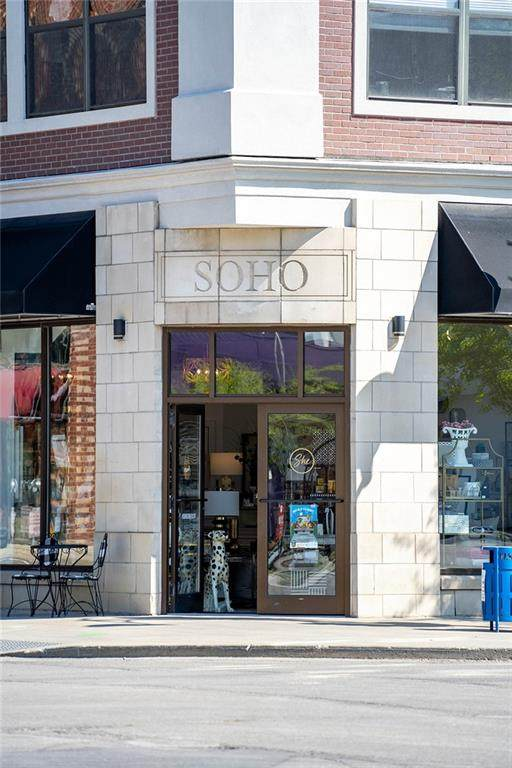 400 E Locust Street #102, Des Moines, IA 50309 (MLS #634177) :: EXIT Realty Capital City