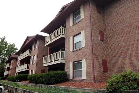 7815 Douglas Avenue #101, Urbandale, IA 50322 (MLS #634264) :: Moulton Real Estate Group