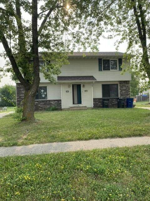 4513 51st Street, Des Moines, IA 50310 (MLS #634605) :: Better Homes and Gardens Real Estate Innovations