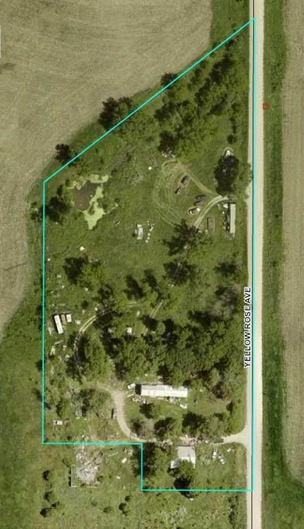1491 Yellow Rose Avenue, Lorimor, IA 50149 (MLS #635880) :: Pennie Carroll & Associates