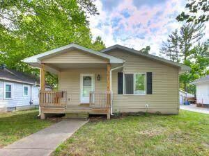 622 13th Street, Ames, IA 50010 (MLS #636815) :: Pennie Carroll & Associates