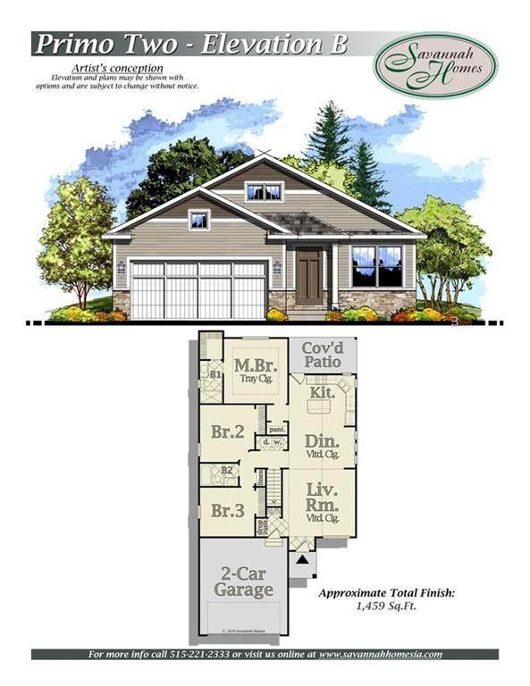 116 Foley Street, Stuart, IA 50250 (MLS #637412) :: Pennie Carroll & Associates
