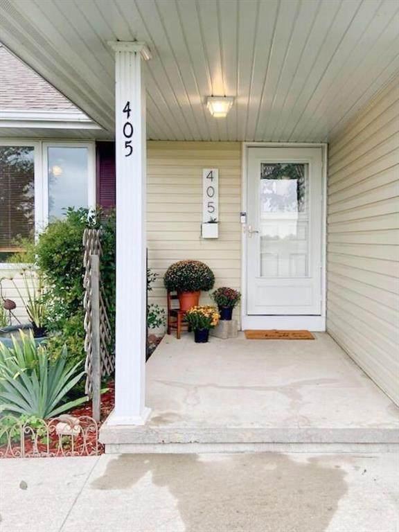 405 10th Avenue Circle, Slater, IA 50244 (MLS #637915) :: EXIT Realty Capital City
