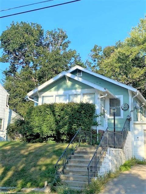 212 E 13th Street N, Newton, IA 50208 (MLS #637959) :: Pennie Carroll & Associates