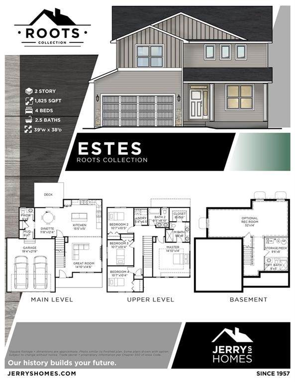 572 SE Alba Place, West Des Moines, IA 50265 (MLS #637993) :: Pennie Carroll & Associates