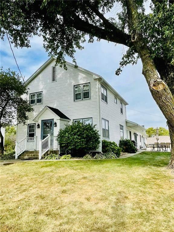801 Cedar Street, Adair, IA 50002 (MLS #638606) :: Pennie Carroll & Associates