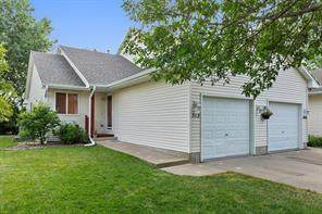 313 N Cherokee Drive, Polk City, IA 50226 (MLS #638752) :: Better Homes and Gardens Real Estate Innovations