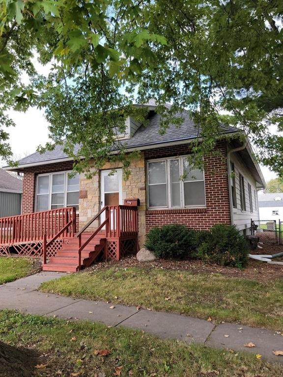 1527 Mamie Eisenhower Avenue, Boone, IA 50036 (MLS #639335) :: Pennie Carroll & Associates