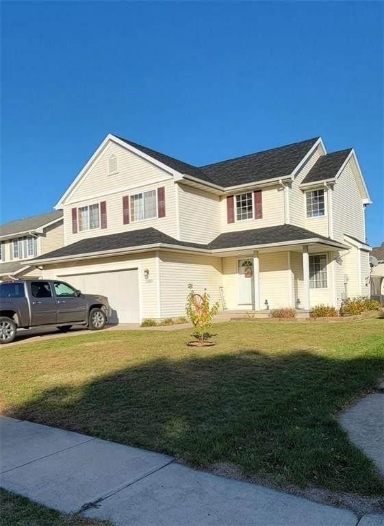 1203 9th Avenue SE, Altoona, IA 50009 (MLS #639577) :: EXIT Realty Capital City