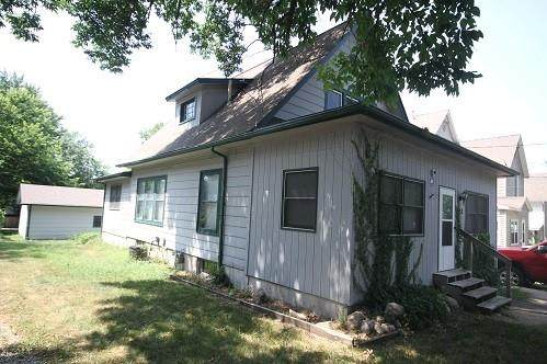 1352 E 12th Street, Des Moines, IA 50316 (MLS #639742) :: Pennie Carroll & Associates