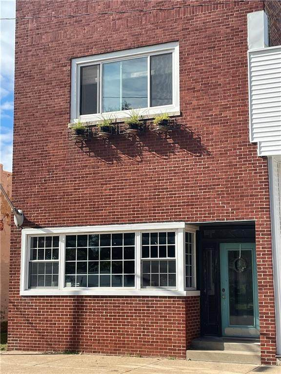 114 N Commerce Street, Monroe, IA 50170 (MLS #639766) :: EXIT Realty Capital City