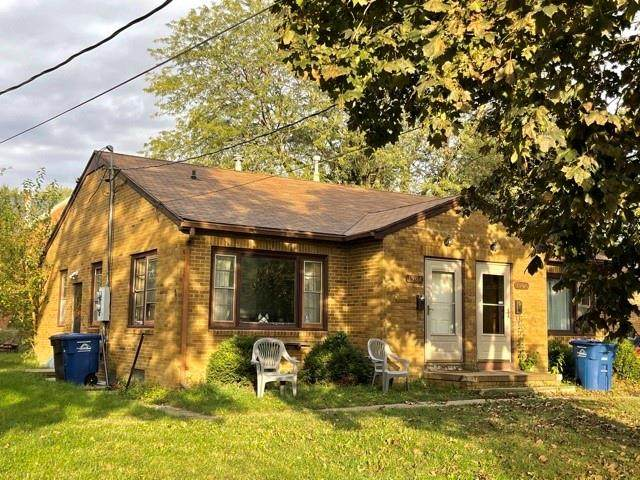 1904 52nd Street, Des Moines, IA 50310 (MLS #639833) :: EXIT Realty Capital City