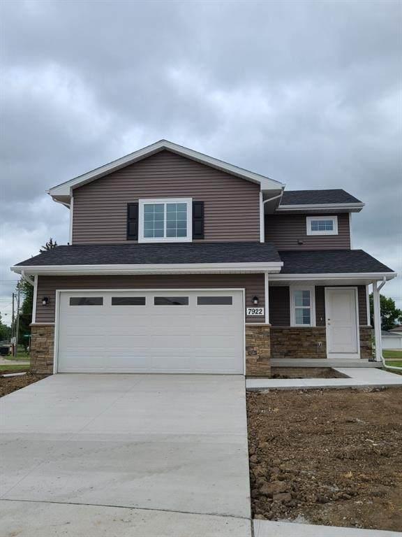 2390 Herold Avenue, Des Moines, IA 50321 (MLS #639858) :: Pennie Carroll & Associates