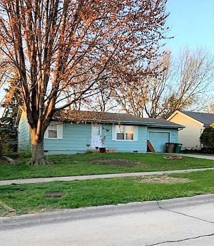 527 4th Street NW, Altoona, IA 50009 (MLS #639955) :: Pennie Carroll & Associates