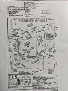 16160 Drake Trail, Carlisle, IA 50047 (MLS #639989) :: Pennie Carroll & Associates