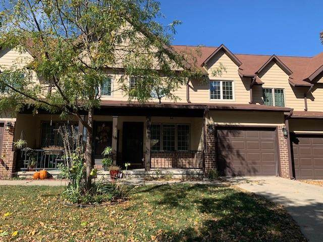 6001 Creston Avenue #23, Des Moines, IA 50321 (MLS #640271) :: Better Homes and Gardens Real Estate Innovations