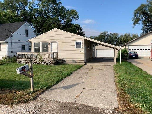618 SW 59th Street, Des Moines, IA 50312 (MLS #640317) :: The dsmSOLD Team