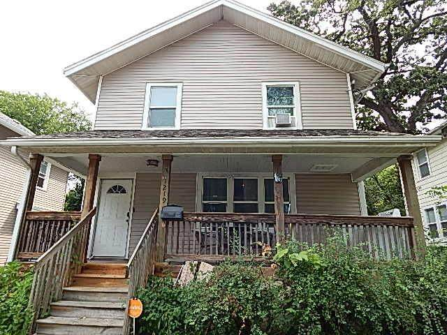 1219 15th Street, Des Moines, IA 50314 (MLS #640617) :: The dsmSOLD Team