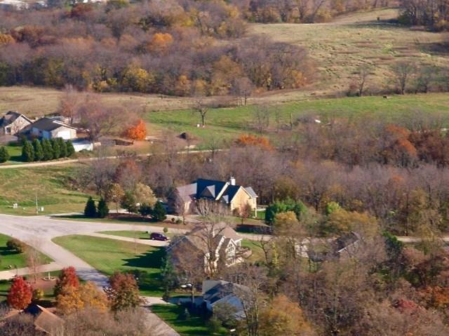200 Hidden River Drive, Tipton, IA 50227 (MLS #551074) :: Moulton & Associates Realtors