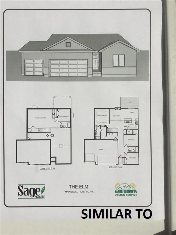2527 Park Ridge Drive, Granger, IA 50109 (MLS #562447) :: Moulton & Associates Realtors
