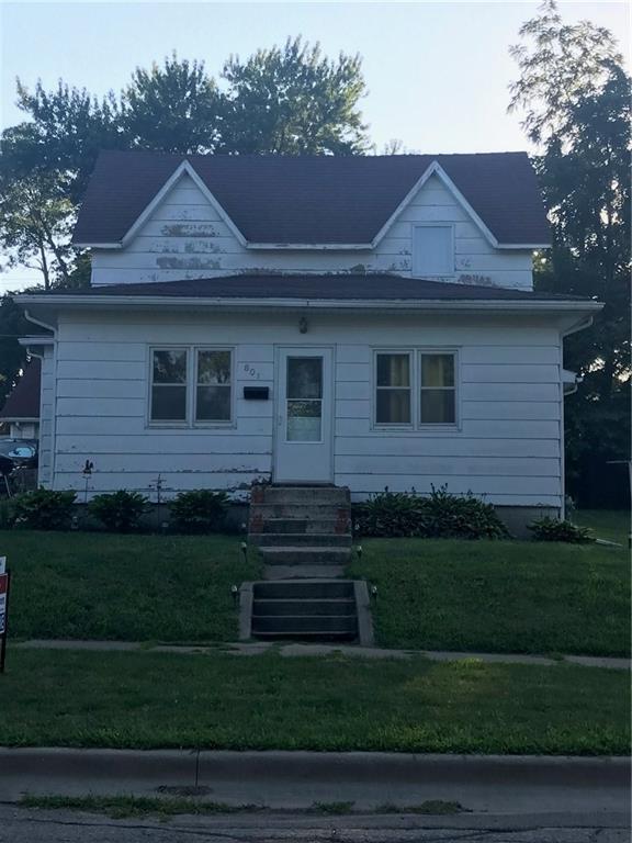 801 Siegel Street, Tama, IA 52339 (MLS #564872) :: Pennie Carroll & Associates