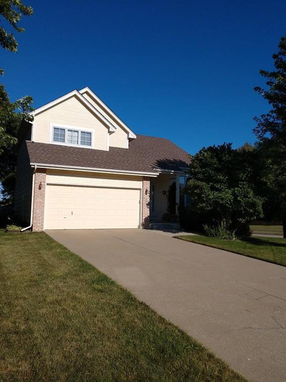 2005 144th Street, Clive, IA 50325 (MLS #565558) :: Colin Panzi Real Estate Team