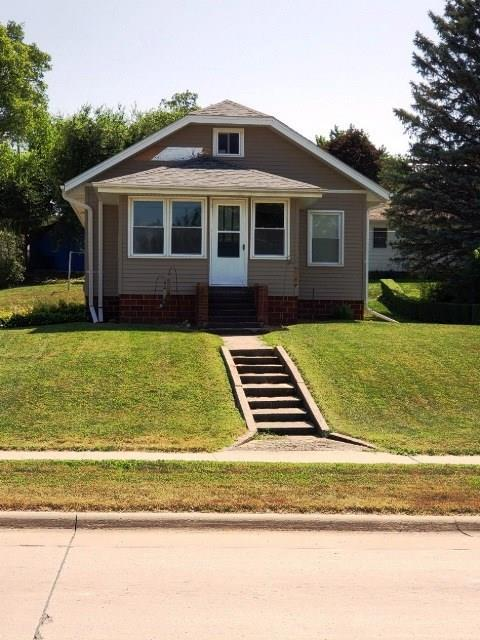 204 S 5th Street, Guthrie Center, IA 50115 (MLS #566233) :: Better Homes and Gardens Real Estate Innovations